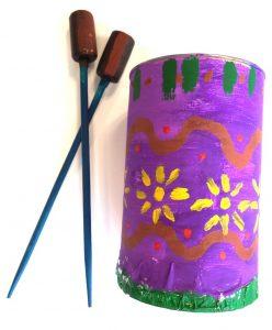 Creation D Instruments De Musique Epi 5 Education Musicale Et Arts Plastiques College Duplessis Deville
